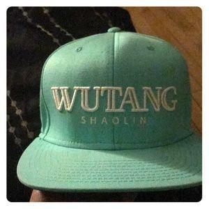 Other - Wi-Tamg Rare strapback